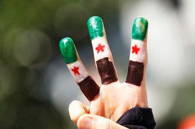 Korban Konflik Suriah Capai 130 Ribu Jiwa
