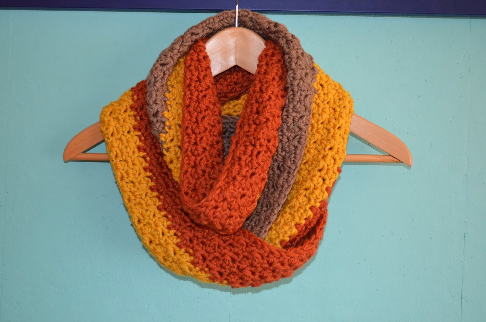 Pattern cowl for everybody
