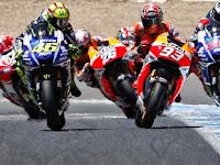 Jadwal MotoGP Spanyol 2015 Hasil Live Race Trans7