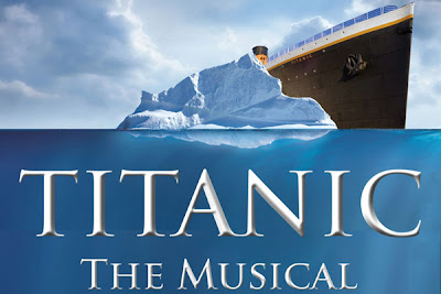 kingston, ontario, titanic, musicals, concerts, grand theatre, hotels