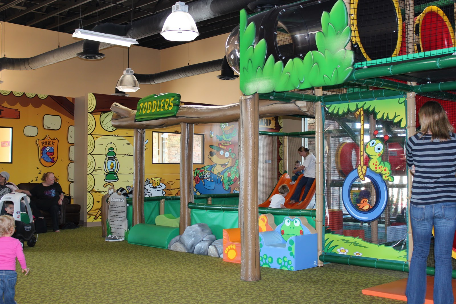 Wahooz Family Fun Zone (Meridian) - All You Need to Know