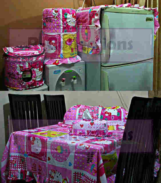 Download image Home Set Hello Kitty World Ungu PC, Android, iPhone and ...