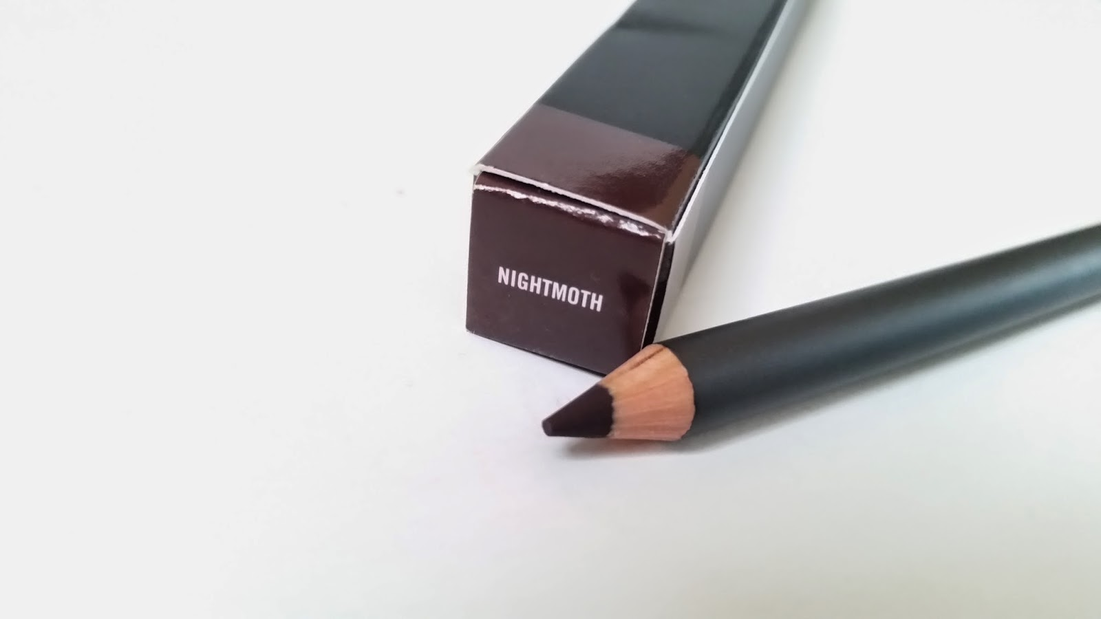 MAC nightmoth lipliner