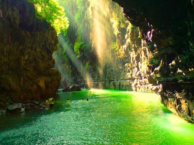 Tempat Wisata di Daerah Pulau Jawa