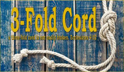 3-Fold Cord