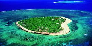 4. Tavarua, Fiji