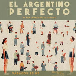 El argentino perfecto