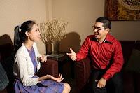 Konsultasi Pernikahan