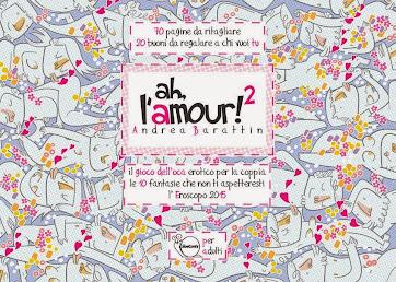 AH, L'AMOUR! vol. 2