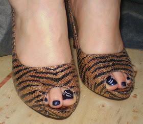Zapatos Jirafa