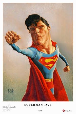 POSTERS Entusiastas : Superman