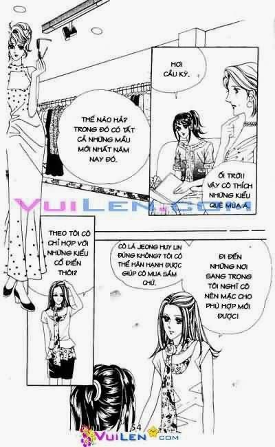 Cô Gái Vương Giả chap 5 - Trang 54