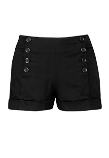 black%2Bshorts Second Chances, For Restaurants (Not Charlie)