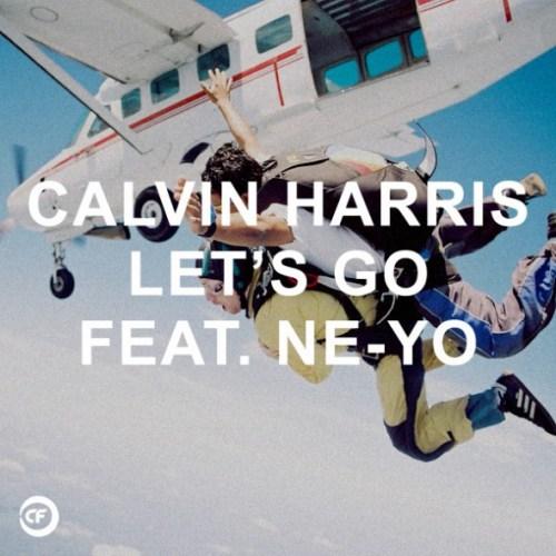 calvin harris ne-yo let's go