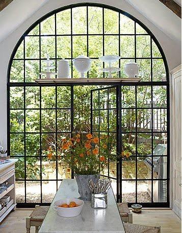 vignette design design obsession black windows. Black Bedroom Furniture Sets. Home Design Ideas