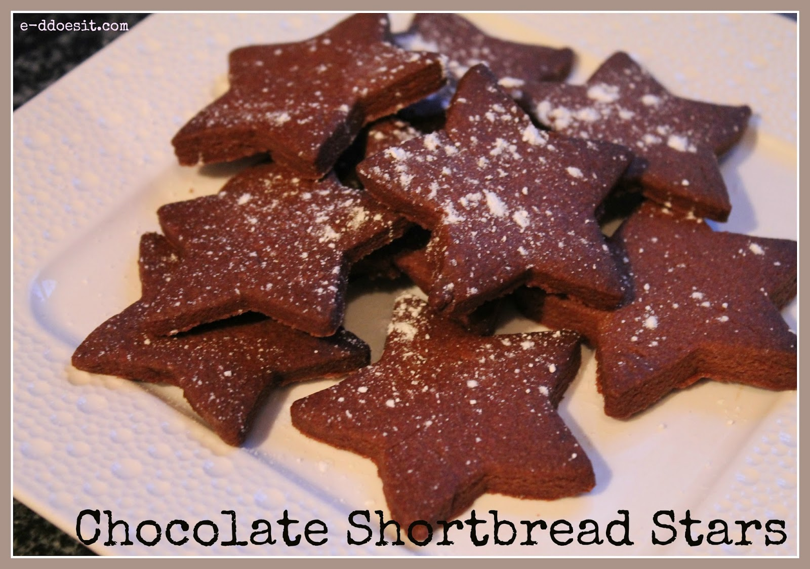 chocolate cranberry shortbread chocolate dipped shortbread cookies ...