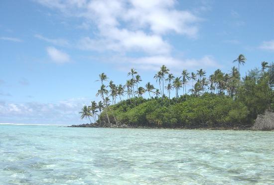 Muri Beach romantic getaways+honeymoon