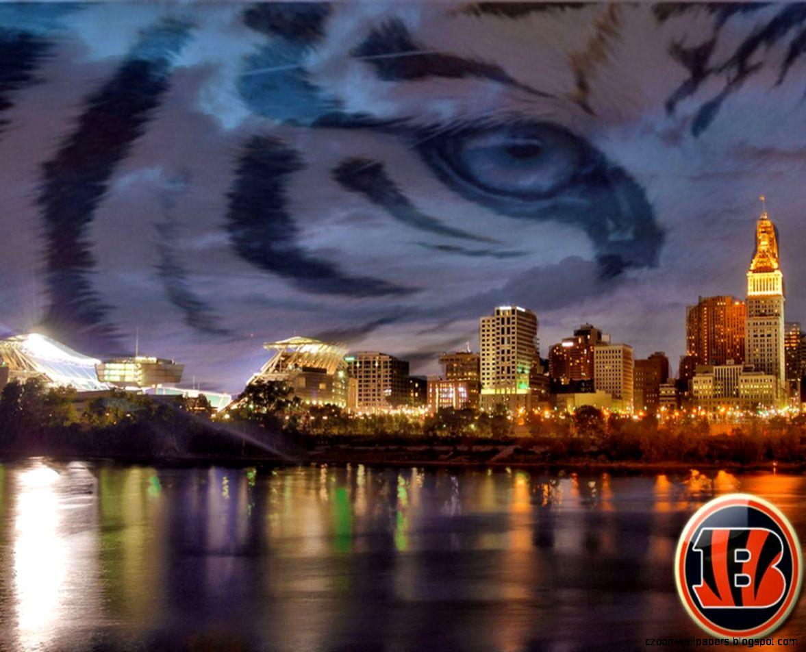 Cincinnati Bengals Wallpapers   Wallpaper Cave