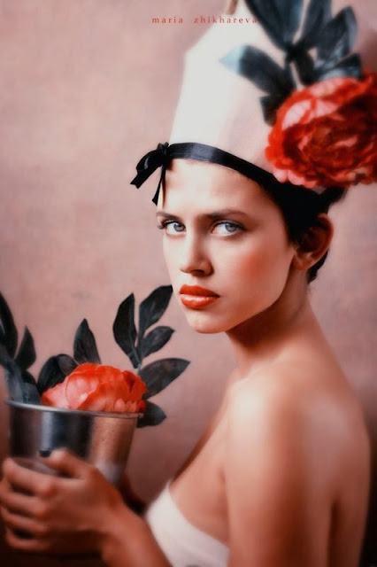 Stunning Photography by Maria Zhikhareva