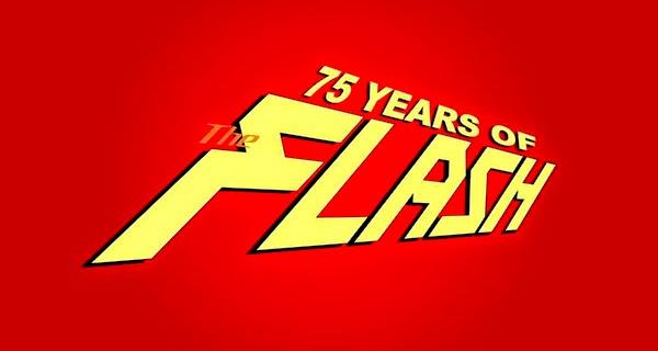 75 Aniversario de The Flash