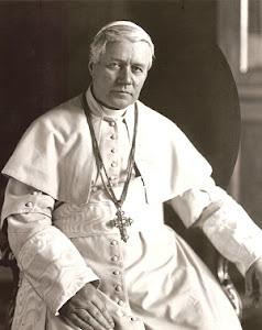 Papa Pio X (1903-1914)