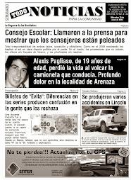 TAPA 15 DE ENERO DE 2014