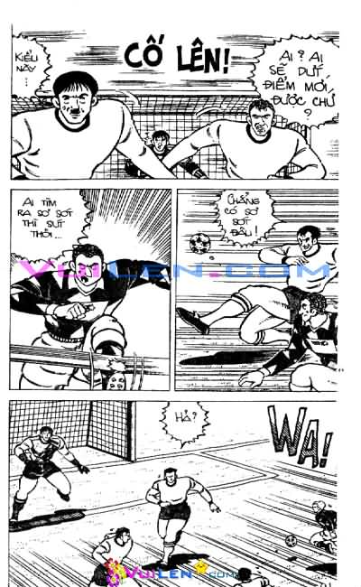 Jindodinho - Đường Dẫn Đến Khung Thành III  Tập 40 page 89 Congtruyen24h