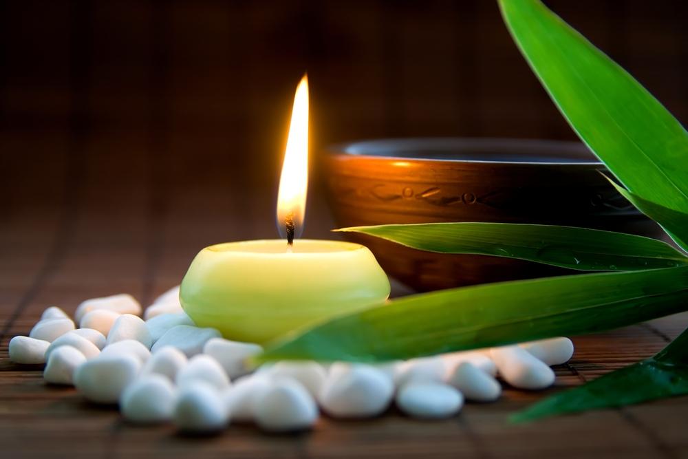 Equilibrio cosmico el arte de la meditaci n - Espacio zen ...