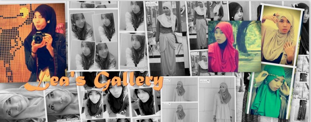 Lea's Gallery