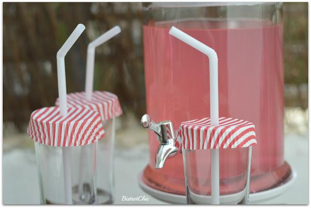 Summer drinks idea by BistrotChic