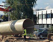 foto cover Proeftuin Enschede: risicogestuurd (afval)waterbeheer