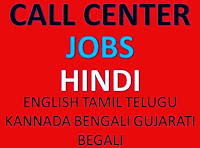 Hindi Call Centre Jobs for Freshers