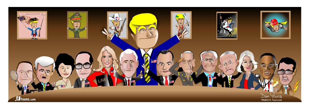 TrumpToon.com