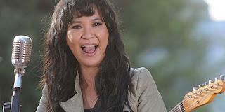 8 Top 10 Gitaris Wanita Indonesia