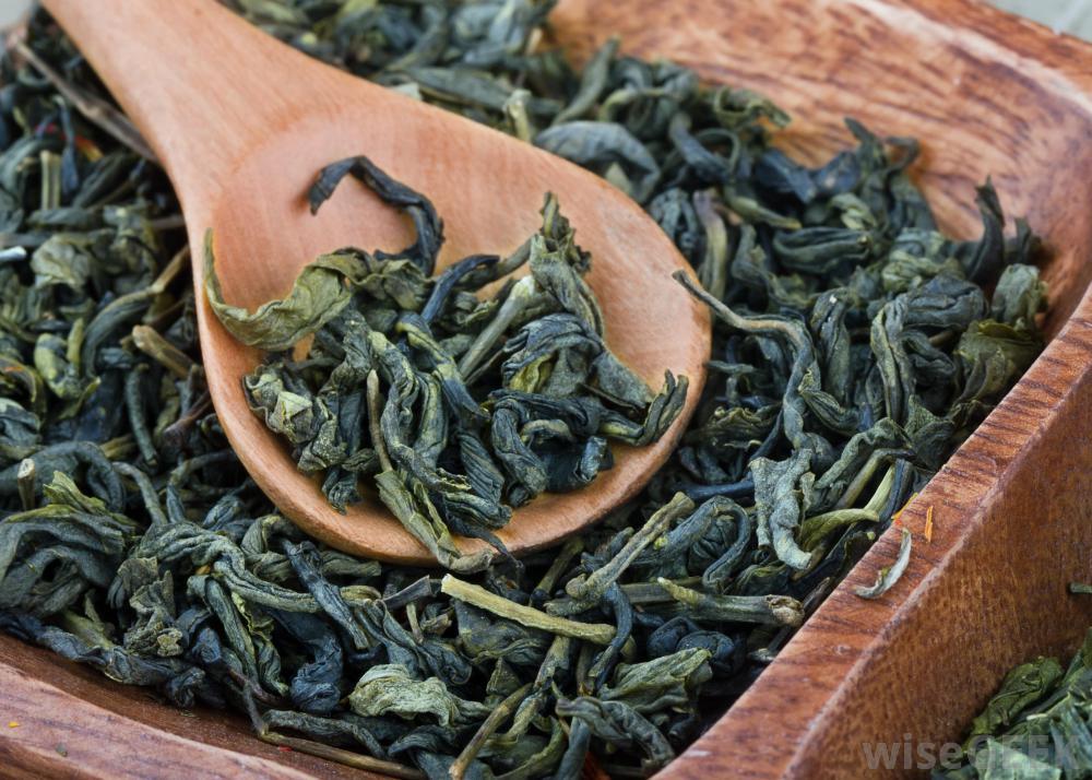 Chiang Rai Milk Cows Meadow Tea
