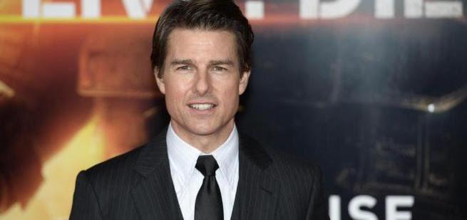 Tom Cruise shock: ''Non vedo mia figlia da 2 anni''