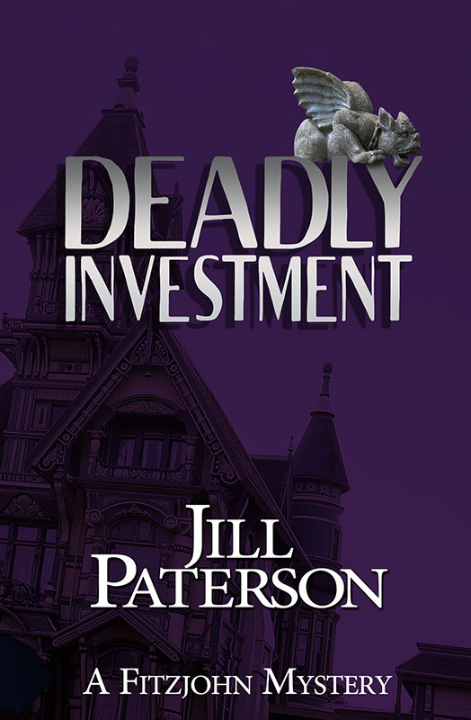 Deadly Investment (Book #5)
