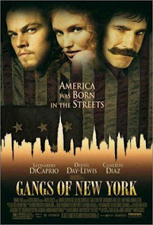 Băng Đảng New York - Gangs of New York