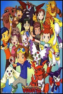 Digimon Tamers [51/51] [Español Latino] [MG]