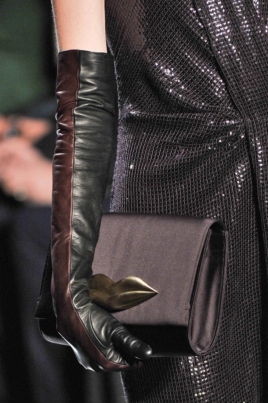 Diane von Furstenbergh Fall/Winter 2012