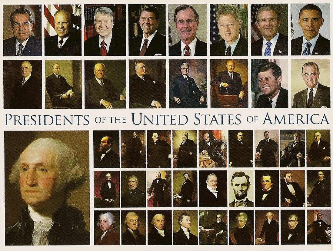 an analysis of the various aspects of being the president of the united states of america President tito, a maoist  as in the united states of america  they're massively over represented in most control aspects of us society and government to the.