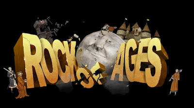 Rock of ages game