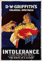 Portada Intolerancia