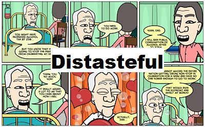 Demon-cratic Singapore Distasteful Leslie Chew