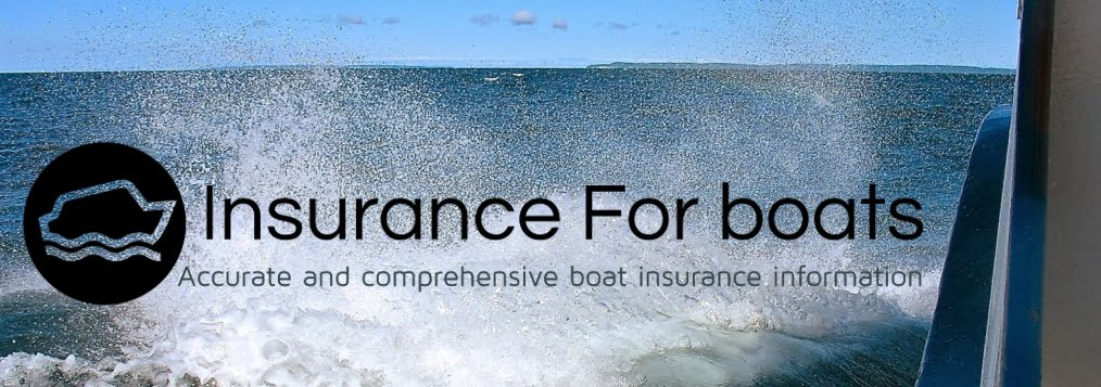 Insurance for Boats