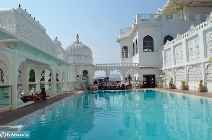 Ambrai And Udai Kothi Great Dining Places In Udaipur Voyager For Life
