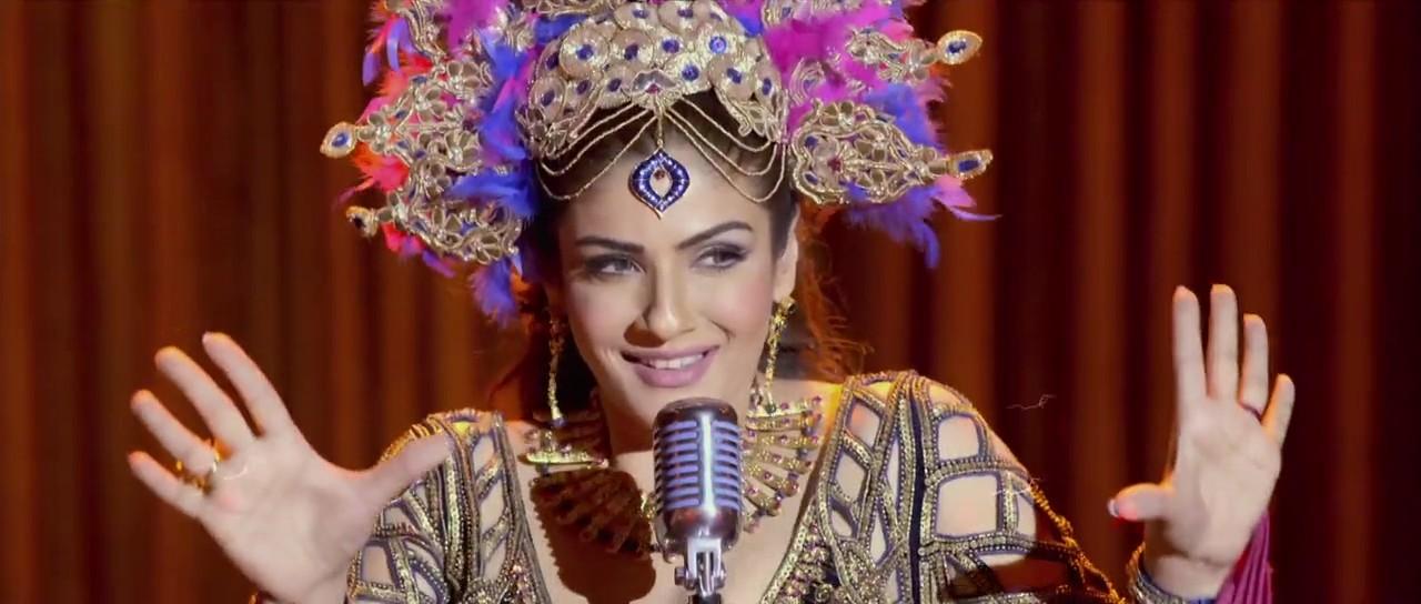 Bombay Velvet (2015) 2