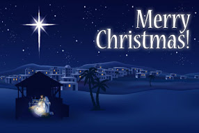 May You Have A Very Merry Christmas