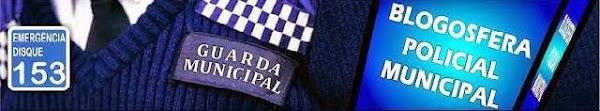Blogosfera Policial Municipal