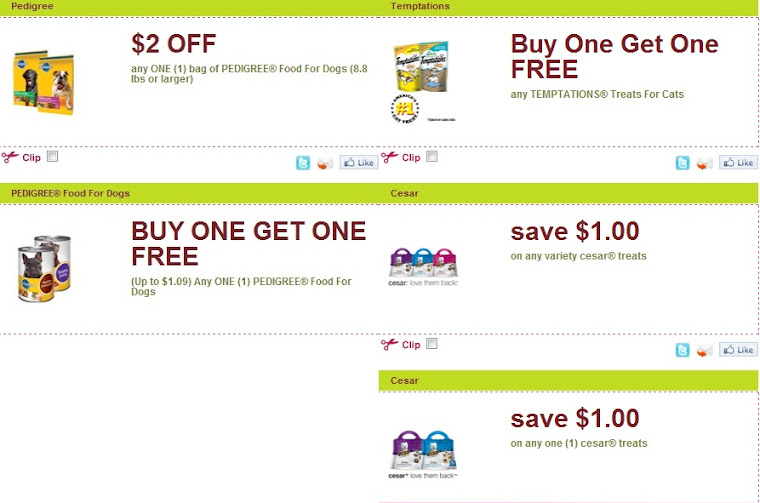 photo relating to Printable Pet Coupons called Canine Meals Printable Discount coupons